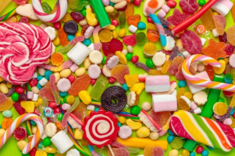 non au sucre classique