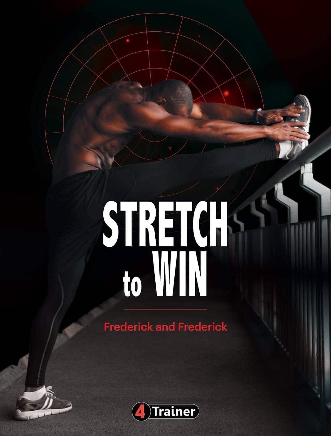 Livre Stretch to win