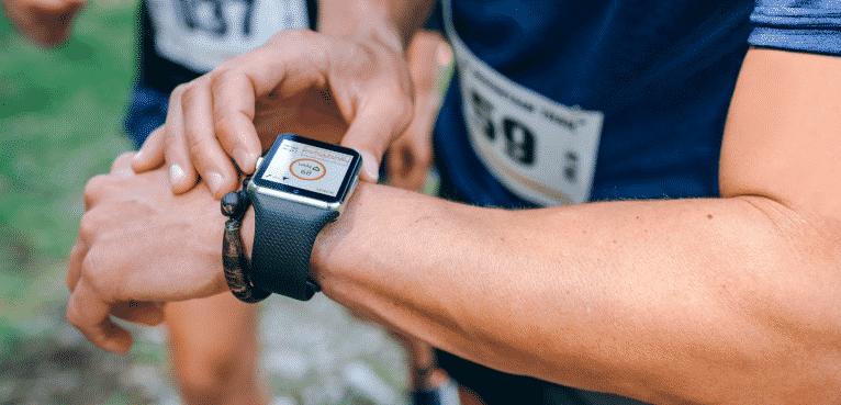 Smartwatch connecté