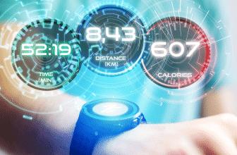 Smartwatch fonctionnalité