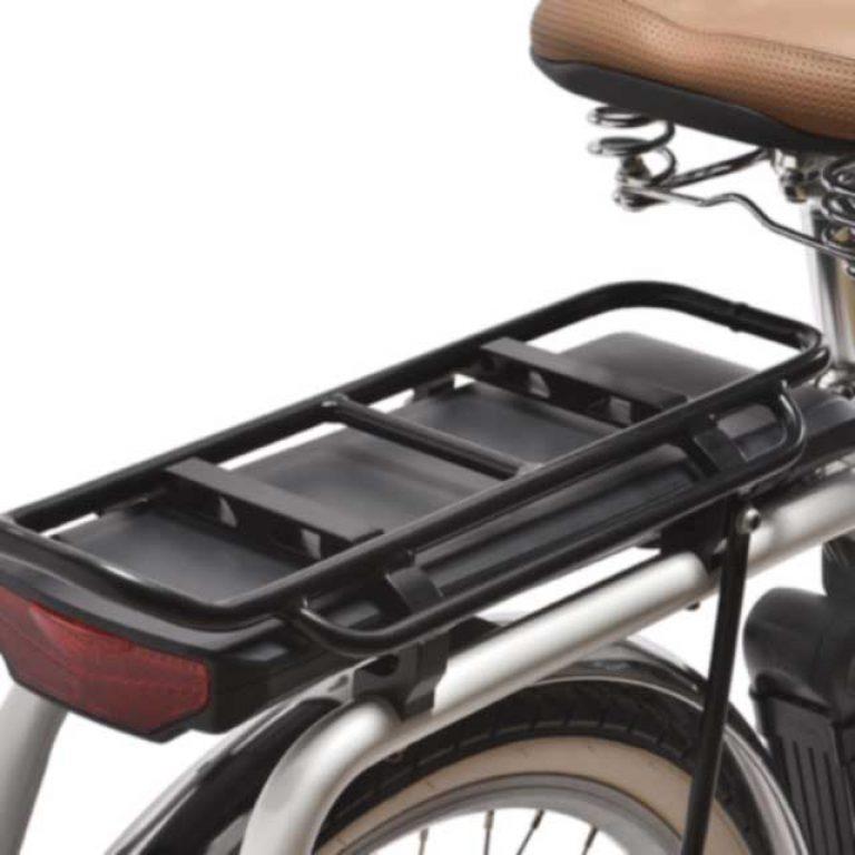porte bagage vélo Peugeot