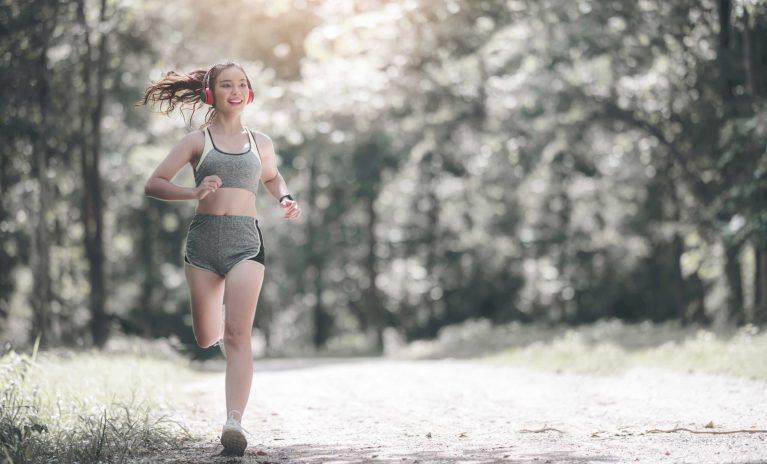 courir tous les jours pour avoir la santé