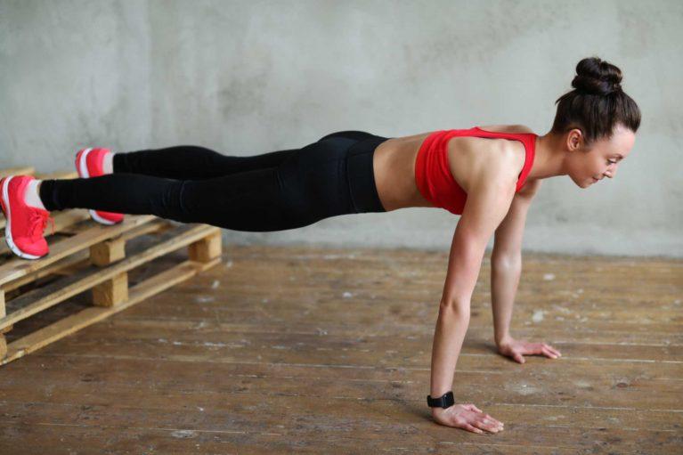 sport à la maison pour maigrir