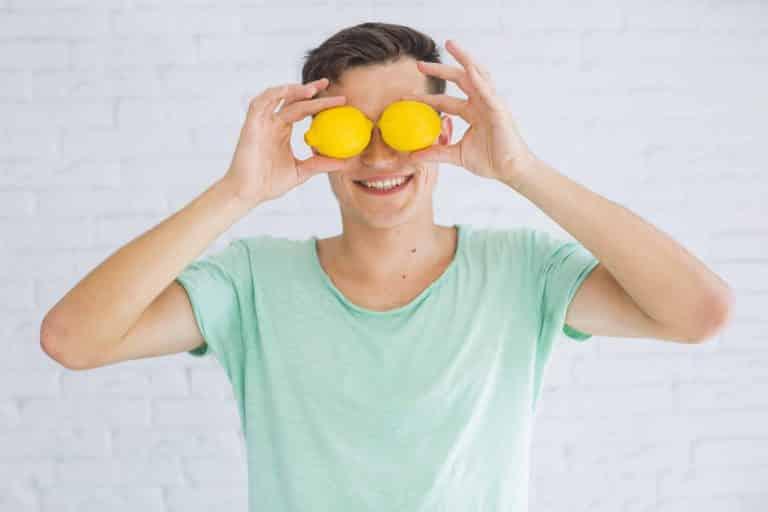 citron bon pour la santé