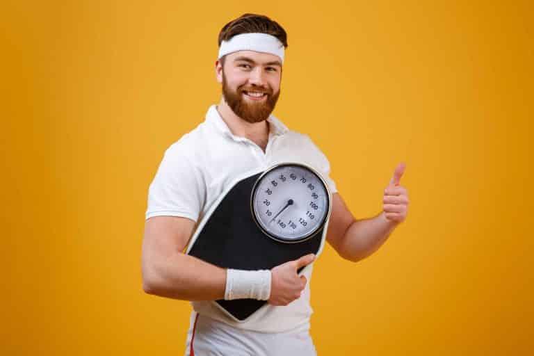 nombre de calories par jour