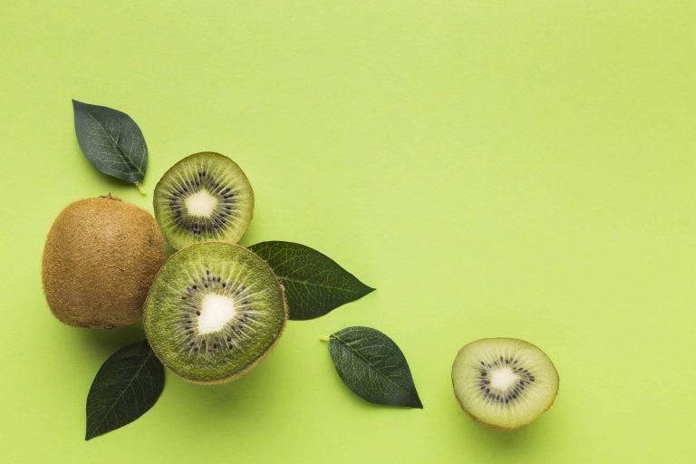 kiwi riche en vitamine