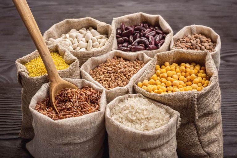 céréales riches en fibres