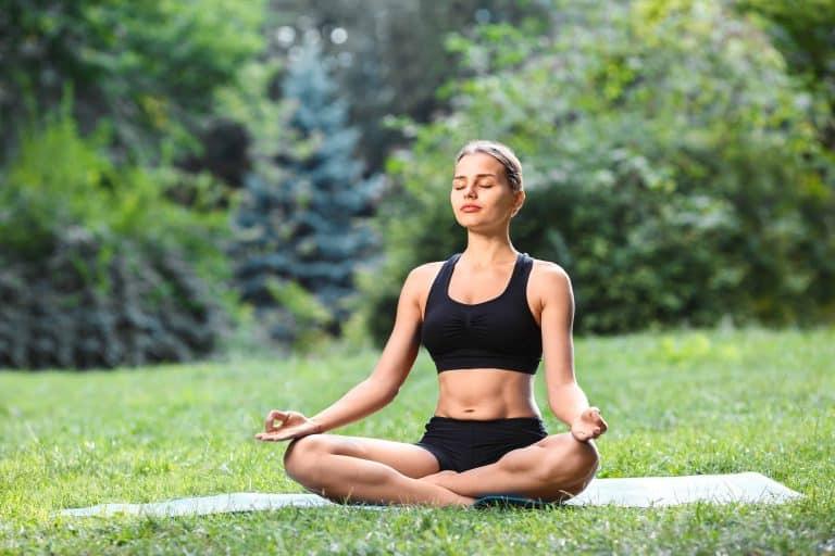 yoga et gym douce