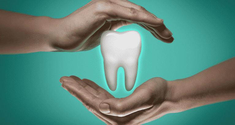Vitamine D2 et D3 bon pour les dents