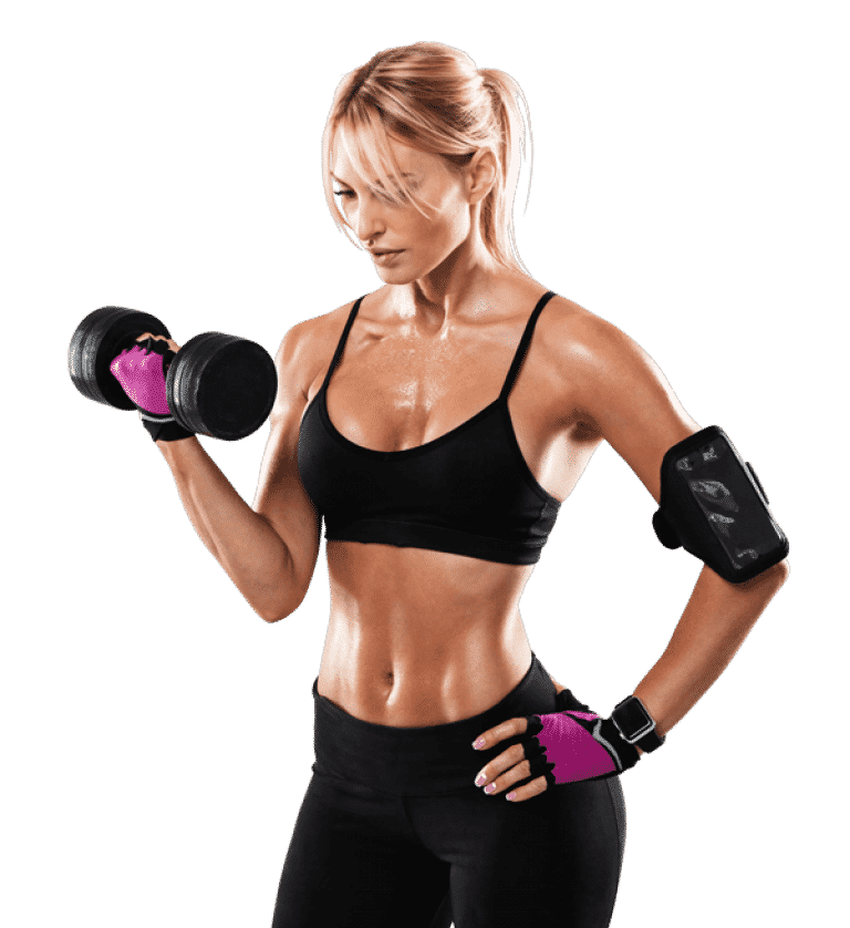 blog nutrition fitness
