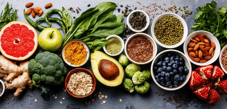 Protéine de légumes