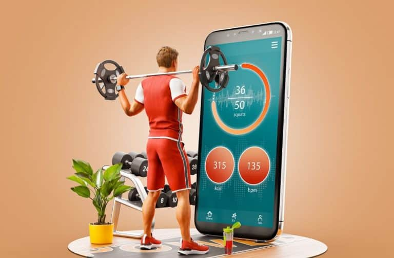 application sport