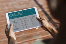Combien de calories par jour ? Calcul simple et rapide