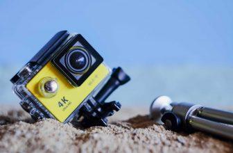 Caméra sport : comment choisir la meilleure ?