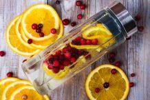 Infuseur à fruits : comment l'utiliser ?